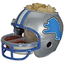 Wincraft Detroit Lions fútbol NFL Snack Casco 05c5e5692ac