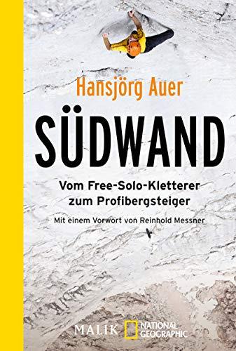 Südwand: Vom...