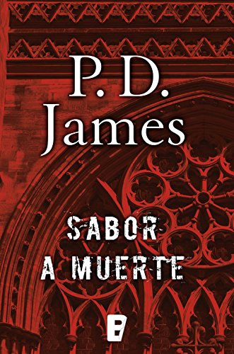 Sabor a muerte (Spanish Edition)