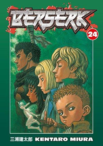 Berserk Volume 24: v. 24 por Kentaro Miura