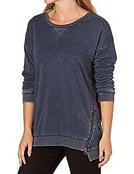 Element Sweatshirts - Element Duel Sweatshirt - Navy