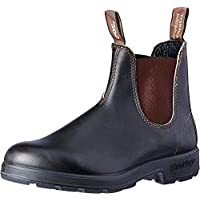Blundstone Classic 500, Unisex Adults Warm Lining Ankle Boots, Stout Brown, 9 UK (43 EU)