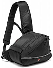 Manfrotto MB MA-S-A1 Advanced Active Sling 1 (Black)