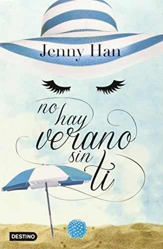No hay verano sin ti (Spanish Edition) by Jenny Han (2014-11-11)