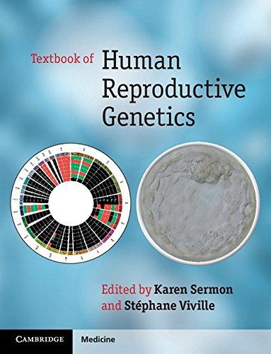 Textbook of Human Reproductive Genetics