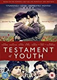 Testament of Youth [DVD] [Edizione: Regno Unito]