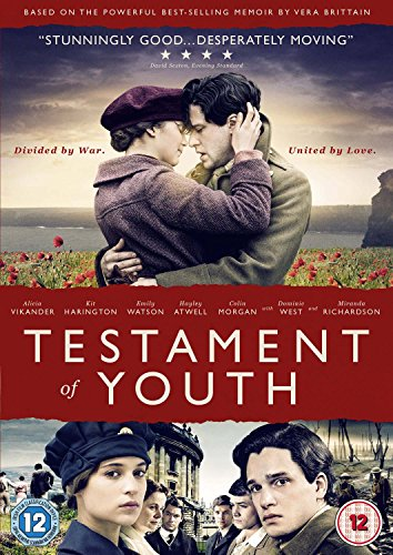 Bild von Testament of Youth [DVD-AUDIO]