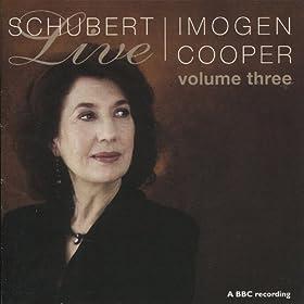 Schubert Live