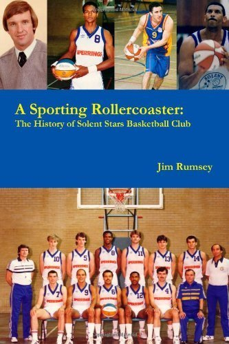 A Sporting Rollercoaster by Rumsey, Jim (2012) Paperback par Jim Rumsey