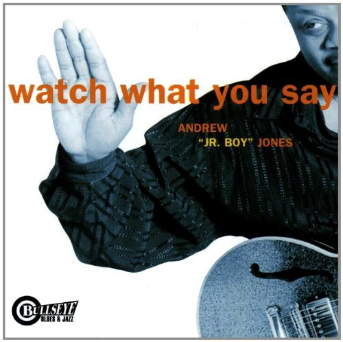 Preisvergleich Produktbild Watch What You Say