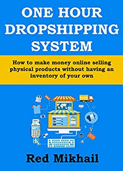 One hour dropshipping system ebay amazon mid 2016 for How to make money selling t shirts online