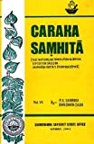 Caraka Samhita (7 Vols.) (Text with English Translation & Critical Exposition Based on Cakrapani Datta's Ayurveda Dipika)