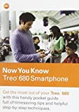Now You Know Treo 680 Smartphone 1st edition by Ames, Patrick (2006) Paperback...