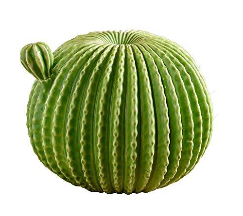 dekokaktus-keramik-kaktus-rund-farbe-grun-d18cm-h16cm-hochwertiger-kunstkaktus-tischdekoration