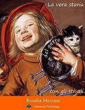 Scarica Libro La vera storia del gatto con gli stivali Racconto fiabesco Racconti Oakmond Vol 26 (PDF,EPUB,MOBI) Online Italiano Gratis