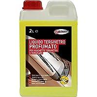 Mantenimiento START líquido limpiaparabrisas limón perfumado ...