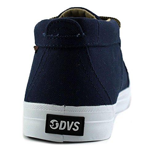 DVS Rivera Textile Turnschuhe Navy