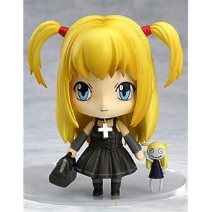 Death Note : Misa Figure Set [Toy] (japan import)