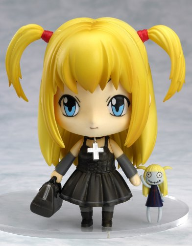 Death Note : Misa Figure Set [Toy] (japan import) 2