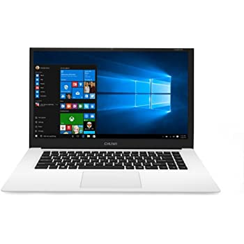"CHUWI Ordenador Portátil 15.6""FHD Pantalla Windows 10 4Go RAM Quad Core Intel Cherry Trail"