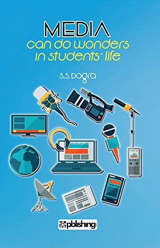 Media Can Do Wonders in Students Life