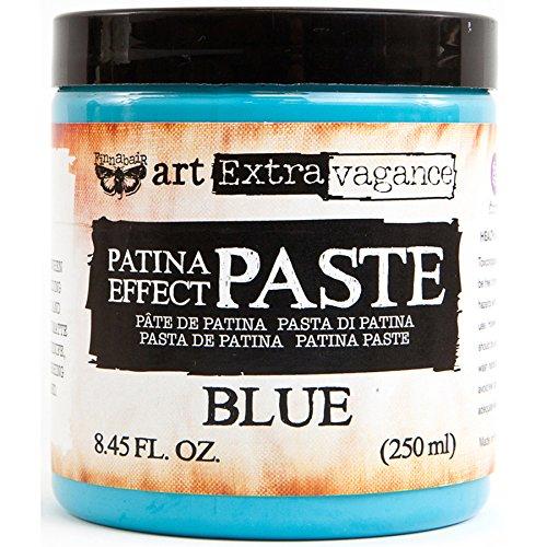 Unbekannt Prima Marketing finnabair Art Extravaganz Patina Effekt Paste, Mehrfarbig, 6.98X 6.98X 7,62cm