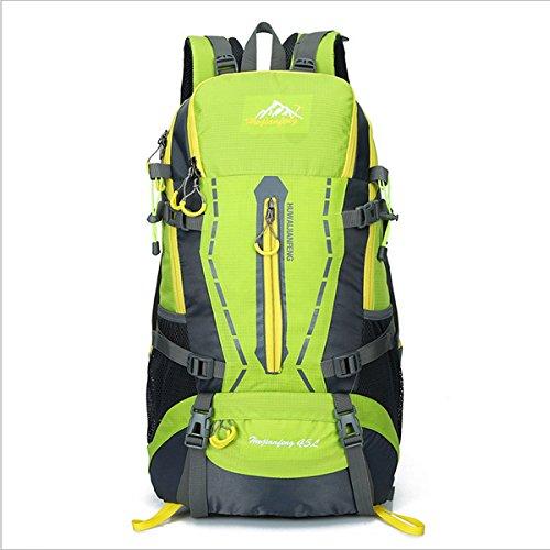Imagen de 45l maletas de viaje   de acampar impermeable de escalada montañismo viajar ciclismo , iparaailury alternativa