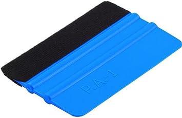 Auto Rakel Aufkleber Vinyl Kunststoff Wrap Applikator weichem Filz für Edge Scraper Car Care Werkzeug