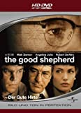 The Good Shepherd - Der gute Hirte [HD DVD]