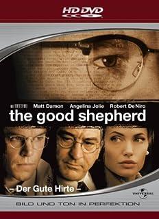 The Good Shepherd - Der gute Hirte [HD DVD]