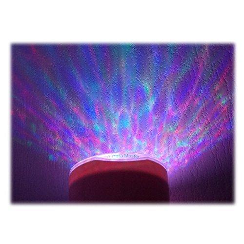 Lampe Lautsprecher und Diffusor von Morgendämmerung Eisbären