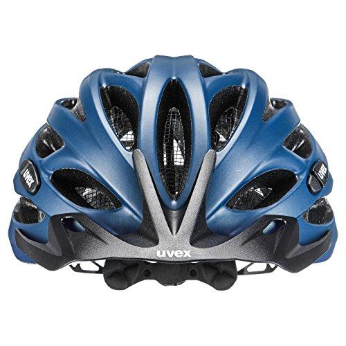 uvex Fahrradhelm oversize - 4