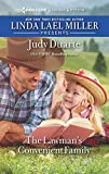 The Lawmans Convenient Family (Harlequin Special Edition)