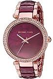 Michael Kors Parker Damen-Armbanduhr 39mm Armband Edelstahl Quarz MK6412