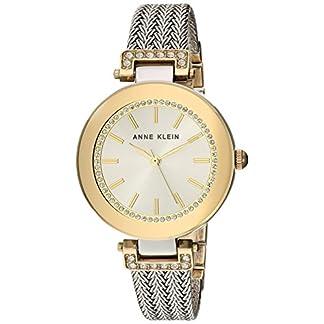 Reloj – Anne Klein – para – AK/1907SVTT