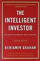 The Intelligent Investor (English) Paperback - 2013