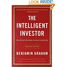 The Intelligent Investor (English) Paperback – 2013
