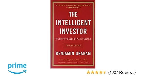 Buy The Intelligent Investor (English) Paperback - 2013 Book
