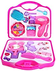 Famous Quality Beauty Set for Girls, Pink