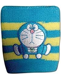 Doraemon Muñequera de Tela