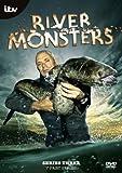 River Monsters - Series 3 [DVD]