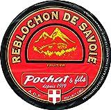 REBLOCHON DE Savoie - AOP Cheese 450G - Tartiflette - Raw Milk - Pochat fils
