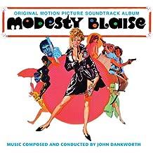Modesty Blaise [Vinyl LP]