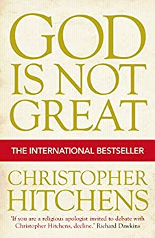 God is Not Great by [Hitchens, Christopher]