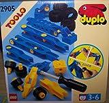 LEGO DUPLO Toolo 2905 Ergänzungskasten