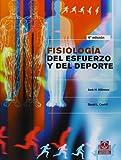 FISIOLOGÍA DEL ESFUERZO Y DEL DEPORTE (Color) (Medicina)