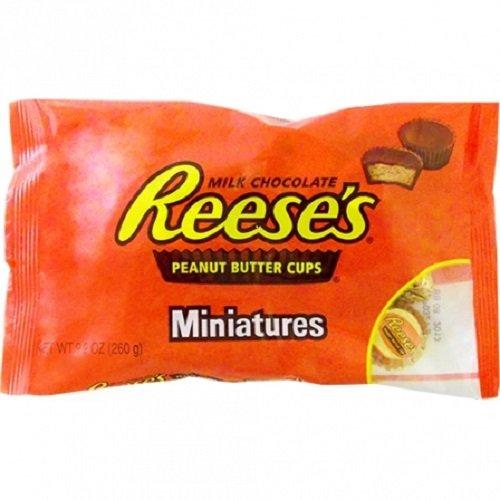 reeses-erdnussbutter-cups-miniatures-92-oz-1er-pack-1-x-260-g