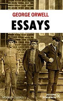 Essays by [George Orwell]