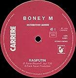 Rasputin [Vinyl Single 12'']