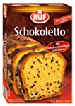 Ruf Schokoletto Backmischung, 8er Pac...